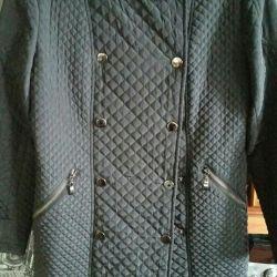 Пальто. 46-48.