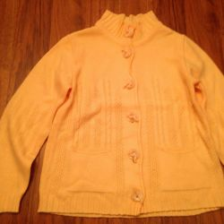 Blouse for 8-9 years wool
