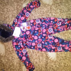 New winter overalls Gusti Canada
