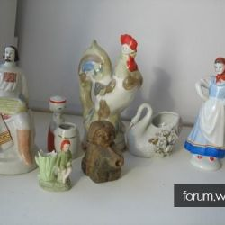 Statuettes of the USSR