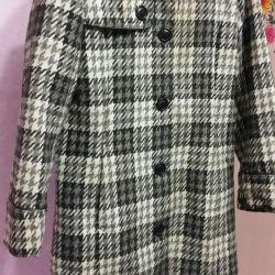Asoola Coat