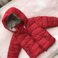 Children's jacket Zara 1,5-2 years