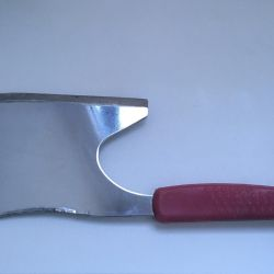 Slasher knife USSR