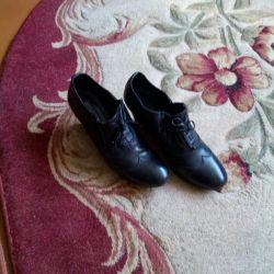 Ayakkabı düşmek