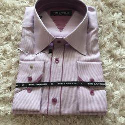 Θα πουλήσω ένα μοντέρνο όμορφο πουκάμισο
