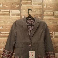 Yeni ceket ORBY