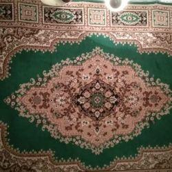 Covorul folosit 3 × 2