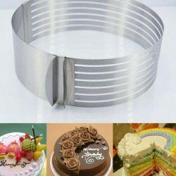 Pişirme kabı ayırıcı