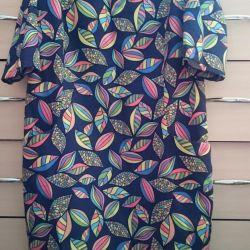 Nice dress. 50-52