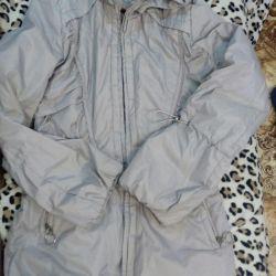 Spring jacket 44-46