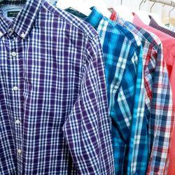 Ανδρικά πουκάμισα (Συσκευασία)