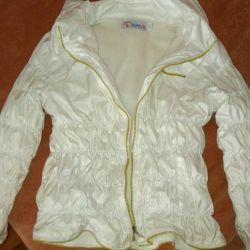 Куртка 6-7 лет.