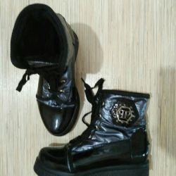 Winter footwear 36/37 Womenswear