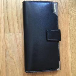 Новое портмоне!