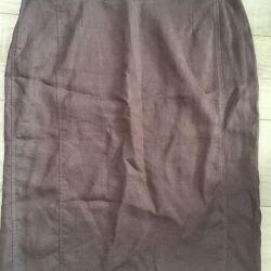 Skirt Glance len 52-54 size