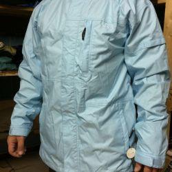 Men's Snowboard Jacket, unsprezece