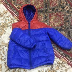 Jacket Children's spring / autumn