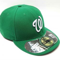 Washington Nationals MLB cap de baseball dimensiune 62-63