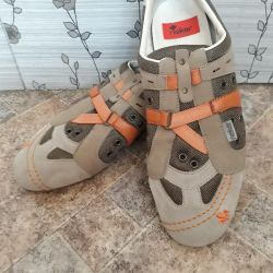 New Rieker Sneakers