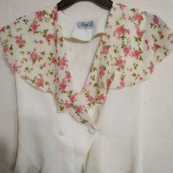 Блуза м розмір.