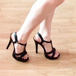Sandaletler 37.