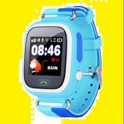 Часы детские с GPS Новые Гарантия