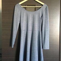 Φόρεμα για πτώση-χειμώνα