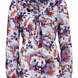 New blouse Endea 48-50r