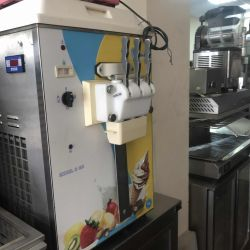 Gelmatic παγωτό μηχάνημα