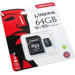 Smartbuy 64 GB, 128 GB micro SD, Class10