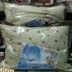 Camel Pillow