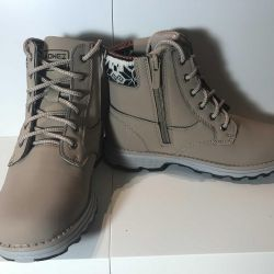 New autumn boots, sizes from 36-40