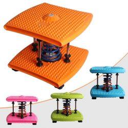 Simülatörü Step Büküm-Twister Dans Makinesi.