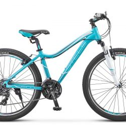 Bicycle female 26 Stels Miss 5100