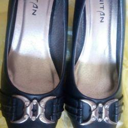 Туфли новые-Menitan
