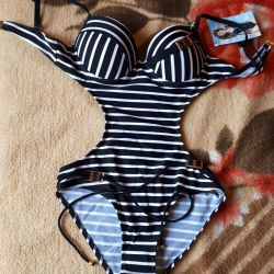 Swimsuit closed new
