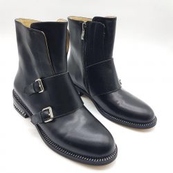 Autumn boots Givenchy leather boots 36-41