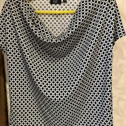 Used blouse 44-46