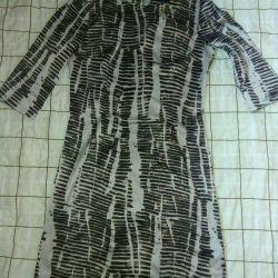 Платье Инсити 3\4 рукав