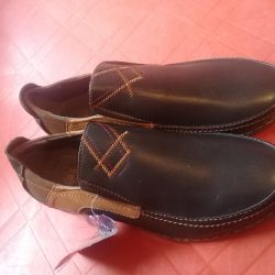 New moccasins 40 size