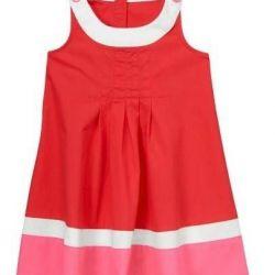 5T new dress