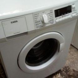 Mașină de spălat AEG