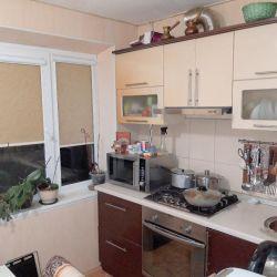 Apartment, 2 rooms, 42.8 m²