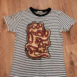 T-shirt νέα ZARA