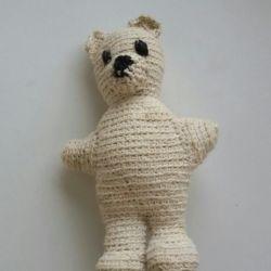 Exchange Bear - toy