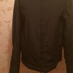 Sports jacket, for men, firm Snow image