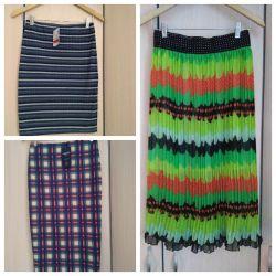 Skirts 40-46