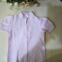 Kız gömlek