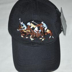 Cap / Baseball Cap / Polo Ralph Lauren / New