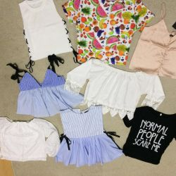 New tops / T-shirts, etc.